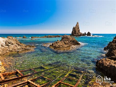 Location Appartement Almería pour vos vacances avec IHA