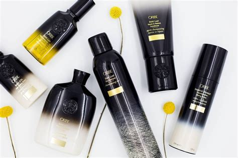 Makeup Vanity Case 7 Things About Oribe That You Never Knew Before Allure