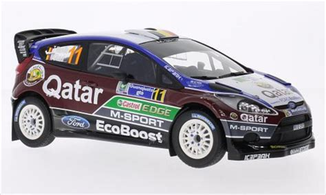 3 Cool World Rally Team Gifts For Your by Ford Rs Wrc No 11 Qatar M Sport World Rally Team