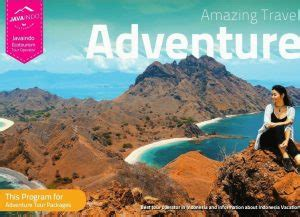 The Best Of Komodo Trek Tour 3d2n Min 2 Pax best travel in indonesia and tour operator indonesia