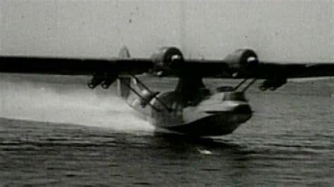 german u boat bases in ireland ww2 catalina flying boats return to fermanagh base bbc news