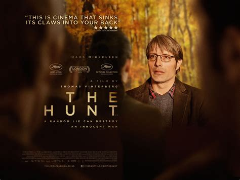 The Hunts | the hunt 2012 thomas vinterberg mikhail karadimov