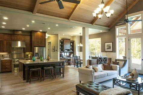 high design home remodeling cocinas abiertas al sal 243 n decoraci 243 n hogar ideas y