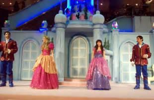 diamond castle live show barbie movies photo 27555869 fanpop