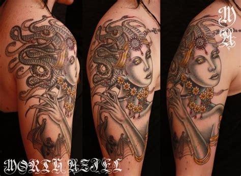the tattooed heart auckland new zealand 40 best medusa tattoos images on pinterest medusa tattoo