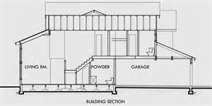 Duplex Floor Plans With Garage for d 433 duplex house plans duplex house plans with garage d 433