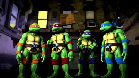 ageekylink the latest weird use of cgi adding pubic hair teenage mutant ninja turtles episode 410 quot trans
