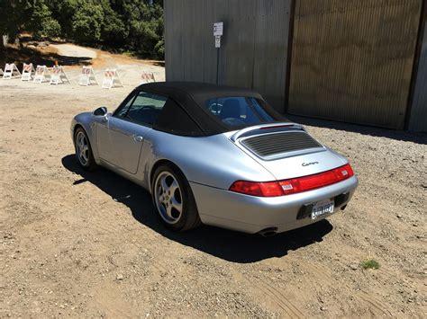 1995 porsche 911 cabriolet 1995 porsche 911 cabriolet rennlist discussion