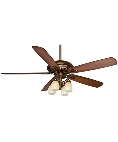 casablanca 60 inch ceiling fans 60 inch ceiling fans with lights minka aire f617l bn