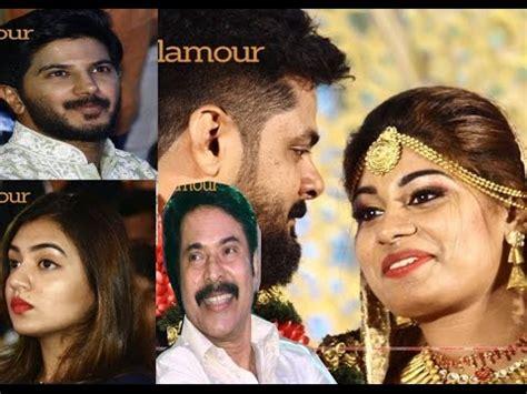 maqbool salmaan's grand wedding and reception video i