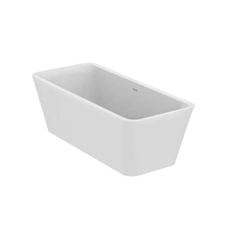 baignoire ilot 180 x 80 cm tonic ii ideal standard