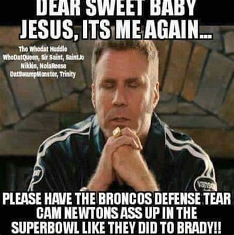Broncos Superbowl Meme - denver broncos vs carolina panthers in super bowl 50