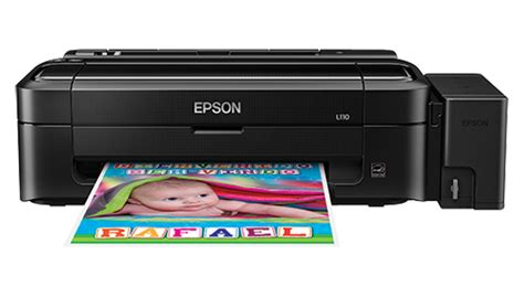 Printer Canon L110 epson l110 driver free printer drivers