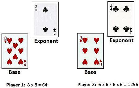 printable exponent games printable math games fifth grade math games fifth