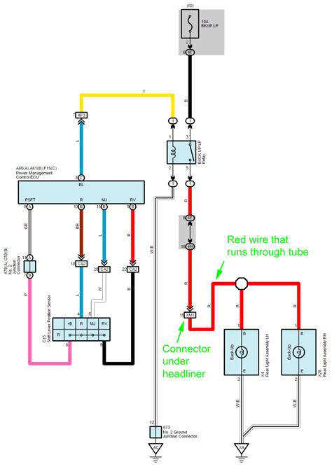 backup light wiring diagram agnitum me