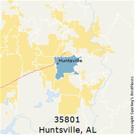 zip code map huntsville al best places to live in huntsville zip 35801 alabama