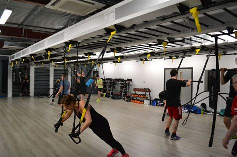 functional training solutions precor