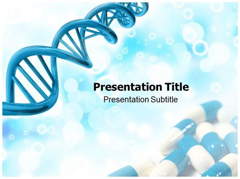 ppt templates free download genetics disease powerpoint template best business template