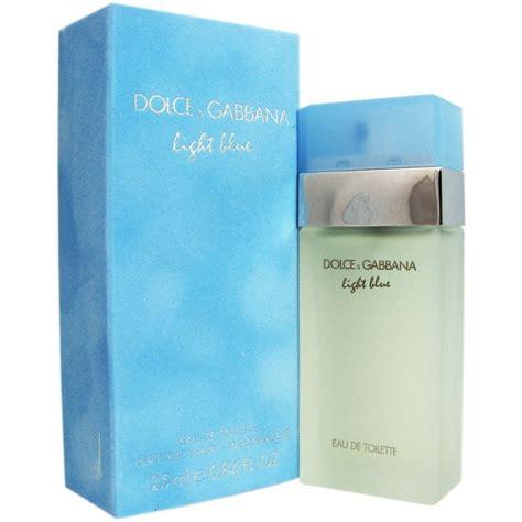 Geniekrasava Parfum Original Dg Light Blue dolce gabbana light blue edt vapo donna 25 ml