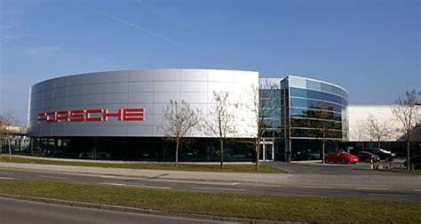 Porsche Stuttgart Adresse by Porsche Zentrum M 252 Nchen S 252 D In 81477 M 252 Nchen Auf Intown Guide
