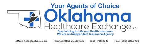home oklahoma health care exchange