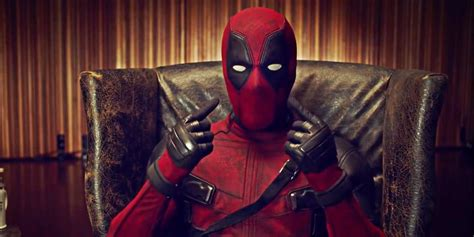 trailer for deadpool 2 deadpool 2 trailer is attached to black panther cbr