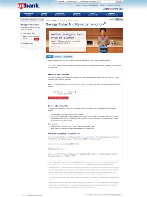 Direct Credit Form Link Market Services U S Bank 100 S T A R T Saving Bonus Doctor Of Credit