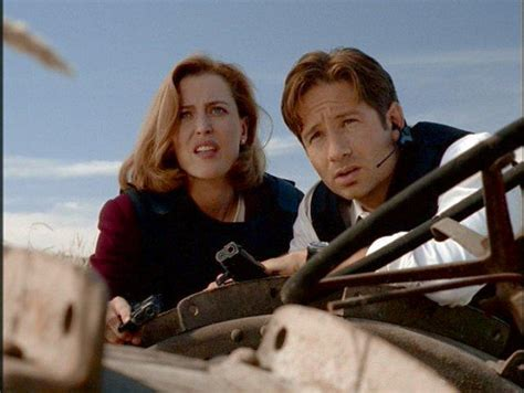 home episode x files wiki david duchovny gillian