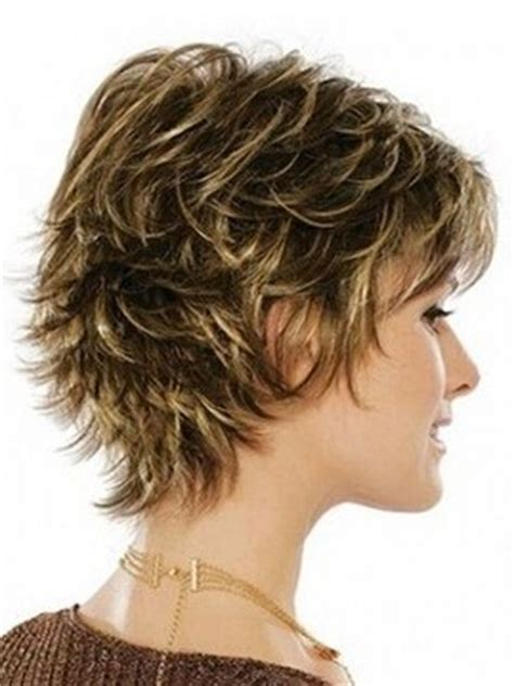 short curly capless constructed synthetic wig aliwigs.com