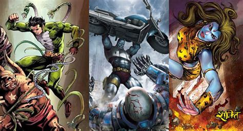 marvel film gossip enough of marvel and dc it s time to make movies on our