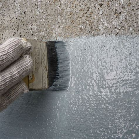 Harga Clear Proof cement based permeable crystallization waterproofing