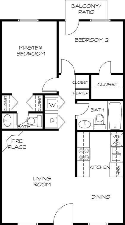 800 Square Foot House Plans 3 Bedroom Unique Small House