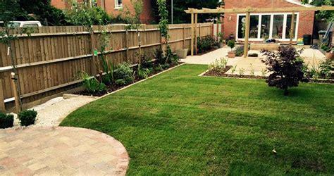 fareham hshire landscapers escapes landscaping