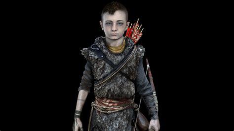 God Statue god of war iv video game amp uhd forge