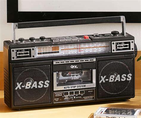 cassetta mp3 autoradio radio cassette mp3 boombox