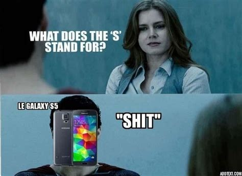 what are the best samsung galaxy s5 memes you have seen