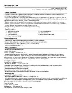 Resume Help Virginia 6 Transportation And Distribution Resume Exles In Charlottesville Va Livecareer