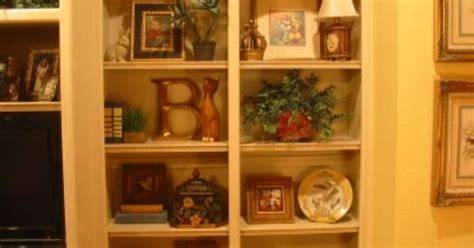 kristen s creations decorating bookcases i should