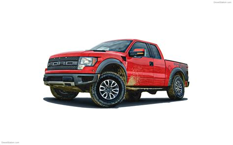 Ford Raptor 2012 by Ford F 150 Svt Raptor 2012 Widescreen Car Picture
