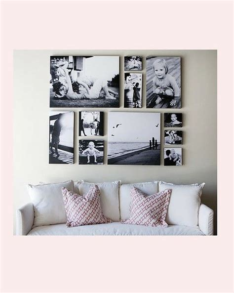 new photographs young gallery display canvases canvas display and display on pinterest