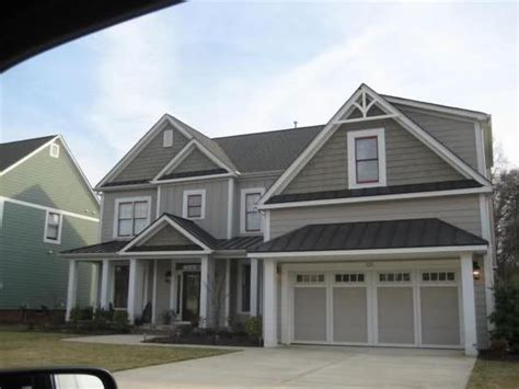 exterior house color schemes gray what do you think