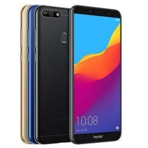 budget friendly honor 7s with 5.45 inch hd+ 18:9 display
