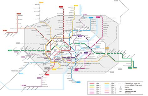 shanghai metro map 500 server error