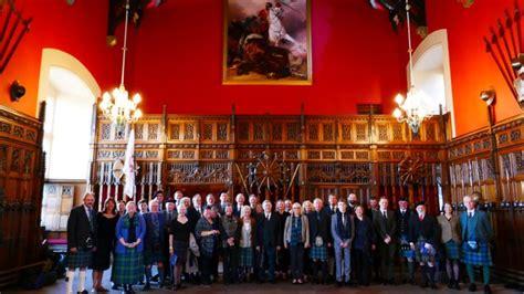 edinburgh tattoo job vacancies home clan gunn society