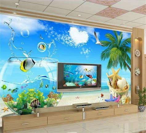 Wohnzimmer Tapeten Ideen 1190 by Ausergewohnliche Wandgestaltung Alles 252 Ber Wohndesign