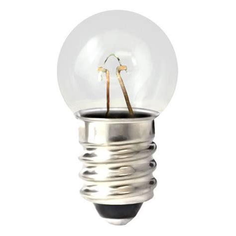 Small L Light Bulb by Eiko 2 5 Volt 0 8 248 Mini Indicator L