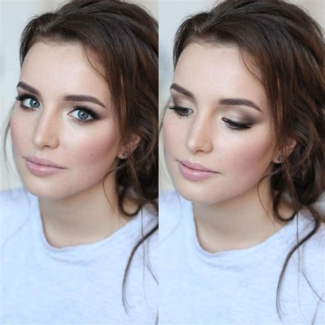 Wedding Hair Up Soft by 8 Gorgeous Bridal Makeup Hair Looks From Tonyastylist