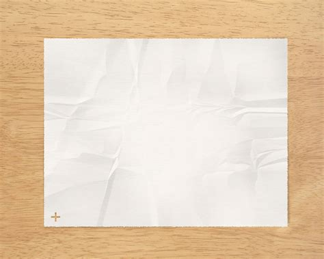 Quick Tip: Create a Realistic Paper Texture in 5 Minutes A-paper