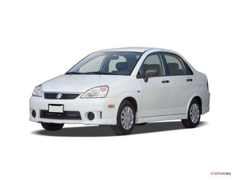 2007 Suzuki Cars 2007 Suzuki Aerio Prices Reviews And Pictures U S News