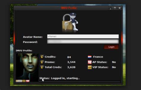 imvu credits mobile imvu codes generator imvu codes generator